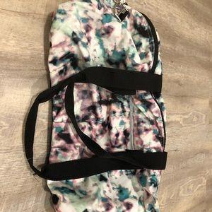 Tie dye Travel fanny pack